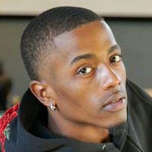 Photo of Jah