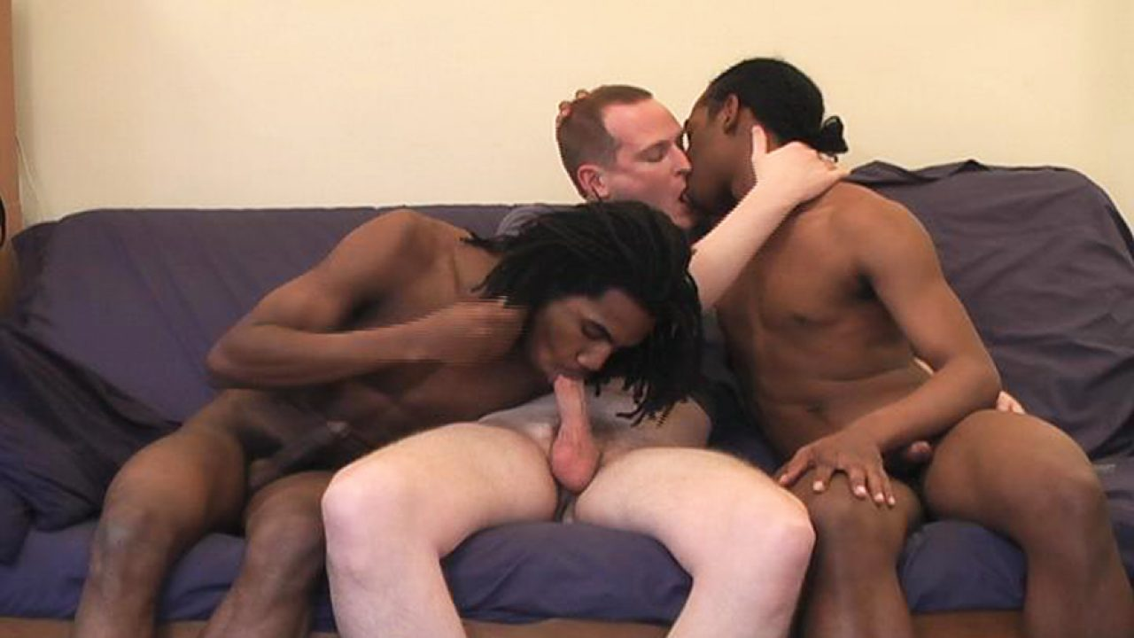 Photo of My First Interracial Threesome
