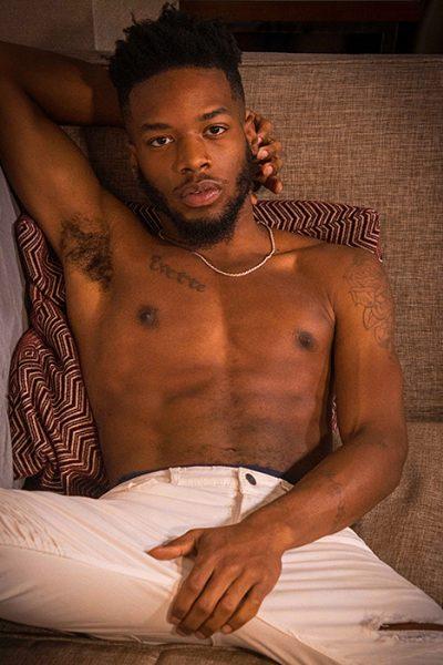 Photo of Blake Bishop