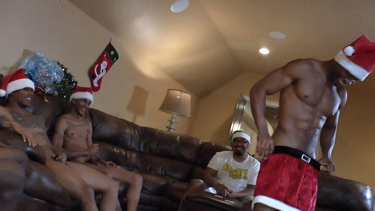 Photo of A BBA Christmas Reunion