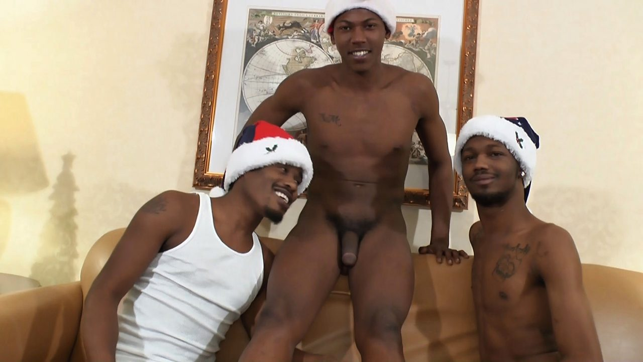 Photo of Licking A Top's Virgin Ass & Other Highlights from BBA's 2013 Christmas Party